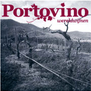 portovino website